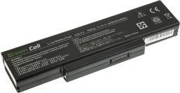 Bateria Green Cell A32-F3 do Laptopa Asus F2 F3 F3E F3F F3J F3K F3S F3SG M51 M51A (AS12)