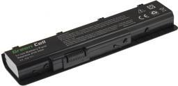 Bateria Green Cell do  Asus A32-N55 N45 N45E N55 N55SL N75 11.1V (AS42)