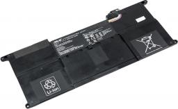 Bateria Green Cell do  Asus Zenbook UX21 C23-UX21 7.4V 6 cell (AS52)