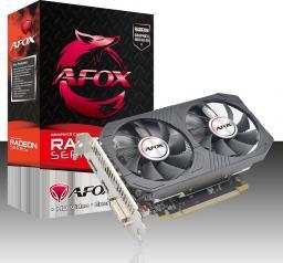 Karta graficzna AFOX Radeon RX 550 4GB GDDR5 (AFRX550-4096D5H4-V5)