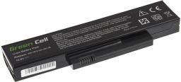 Bateria Green Cell do Fujitsu-Siemens Esprimo V5515 V5535 V5555 V6555 11.1V (FS05)