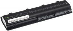 Bateria Green Cell MU06 HP 250 630 635 650 655 2000 Pavilion G4 G6 G7 G56 G62 G72 (HP03)