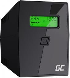 UPS Green Cell 600VA 360W Power Proof (UPS01LCD)