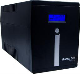 UPS Green Cell Micropower 1500VA Green Cell UPS04