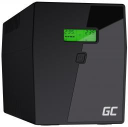 UPS Green Cell 1500VA 900W Power Proof (UPS04)