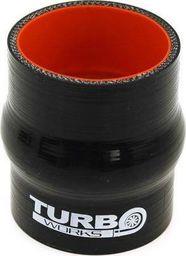 TurboWorks Łącznik antywibracyjny TurboWorks Pro Black 89mm