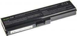 Bateria Green Cell PA3817U-1BRS Toshiba Satellite C650 C655 C660 C660D L650 L750 (TS03)