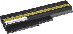 Bateria Green Cell Lenovo IBM ThinkPad T60 R60 R61 R61e R500 SL500 T500 Z60 (LE01)