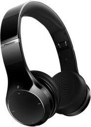 Słuchawki Pioneer SE-MJ771BT-K, Czarne