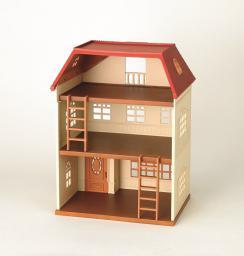 Figurka Epoch Sylvanian Families Trzypiętrowy dom (2745)