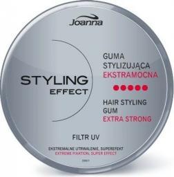 Guma stylizująca Joanna Styling effect ekstramocna 100g  (527429)