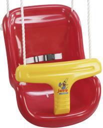 Huśtawka Hudora Baby high swing 72112