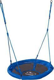 Huśtawka Hudora Gniazdo huśtawka 90 niebieskie (72126)