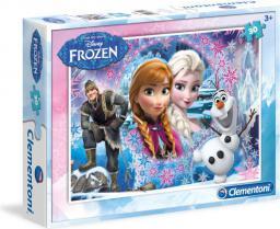 Clementoni 30 EL. Frozen (08504)
