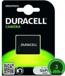 Akumulator Duracell do GoPro Hero 3 (DRGOPROH3)