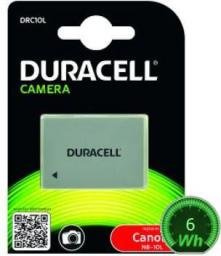 Akumulator Duracell DRC10L