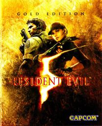 Resident Evil 5 - Gold Edition, ESD