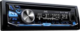 Radio samochodowe JVC KD-DB97BT z anteną DAB