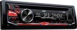 Radio samochodowe JVC KD-DB67