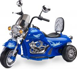 Caretero REBEL BLUE TOYZ