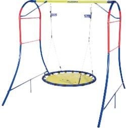 Huśtawka Hudora huśtawka z nest swing 120 - 64023