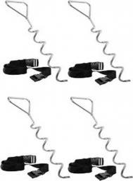 Hudora Zestaw mocowań do trampoliny 65011