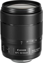 Obiektyw Canon 18-135mm f/3.5-5.6 IS USM Nano (1276C005AA)