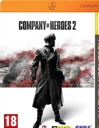 PKK Company of Heroes 2