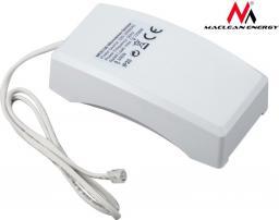 Maclean Czujnik ruchu mikrofalowy z zewnętrznym sensorem zmierzchowym, MCE136 1200W zasięg 2m-16m (MCE136)