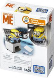 Mega Bloks Minionki minizestaw, Copy Cha