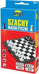 Dromader Szachy magnetyczne mini (00574)