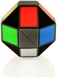 Tm Toys RUBIK Kostka Twist kolor - (RUB9001)