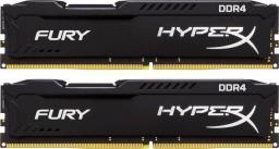 Pamięć HyperX Fury, DDR4, 16GB,2133MHz, CL14 (HX421C14FB2K2/16)