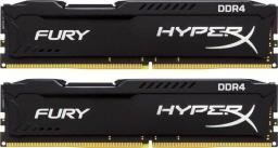 Pamięć HyperX Fury, DDR4, 32GB,2400MHz, CL15 (HX424C15FBK2/32)