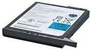 Bateria Fujitsu Bateria Li-Ion, 2600mAh, do LIFEBOOK S936 (S26391-F1554-L500)