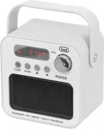 Radio Trevi DR 750 BT NIEBIESKI