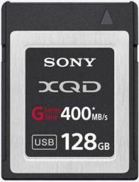 Karta pamięci Sony XQD High Speed 128GB (QDG128A-R)