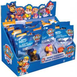 Spin Master PSI PATROL Mini figurki w torebkach