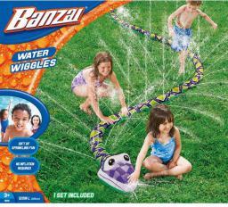 Banzai Wodny wąż zawijas - 11001