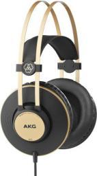 Słuchawki AKG K92