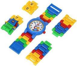 Lego Zegarek Classic Minifigure 8020189