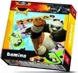 Jawa Gra Domino KungFu Panda (DWP-02)