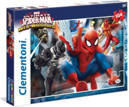 Clementoni Spider Man 104el. (27958)