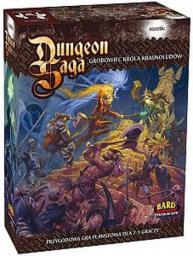 Bard Dungeon Saga: Grobowiec Króla 5349