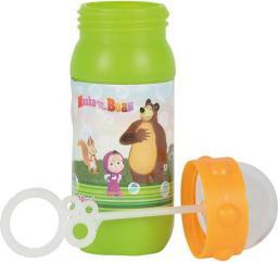 Simba Masza i Niedźwiedź Bańki mydlane 109303184