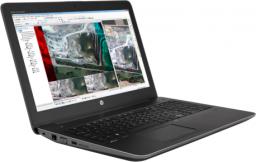 Laptop Hewlett-Packard ZBook 15 G3 (T7V52EA)