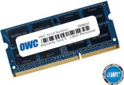 Pamięć dedykowana OWC SODIMM DDR3,  16GB,  1867MHz,  CL11 iMac Apple  (OWC1867DDR3S16G)