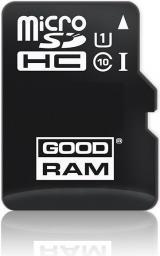 Karta MicroSD GoodRam 16GB (M1AA-0160R11) SFGODMDG1610B0A