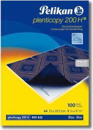 Pelikan Kalka ołówkowa 200H 10 arkuszy (4012700434739)
