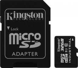 Karta MicroSD Kingston 32GB (SDCIT/32GB)